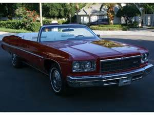 1975 Chevrolet Caprice 1975 Chevy Caprice 2017 2018 Best Cars Reviews