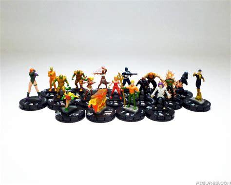 Miniatur Kid Flash 002 Dc Heroclix Wizkids review review wizkids dc heroclix expansion set
