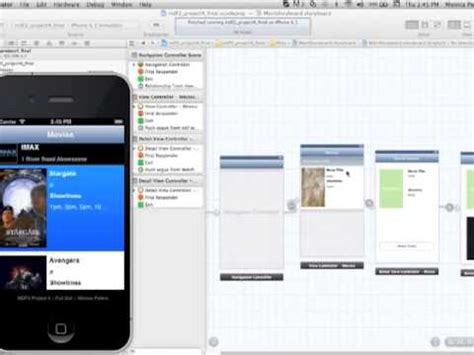 tutorial xcode bluetooth xcode 4 6 tutorial uitableview with search bar part 2