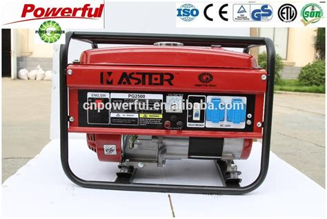 home use gasoline honda generator 3kw buy gasoline honda