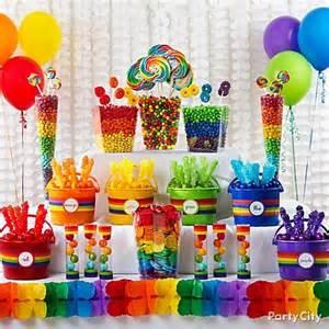 fiestas infantiles arco 237 ris