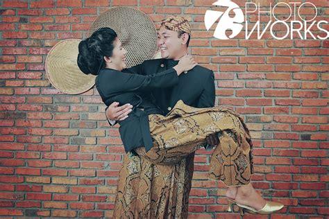 Pre Wedding Adat Jawa by Foto Prewedding Adat Jawa Dwi Puguh Jasa Foto Bagus