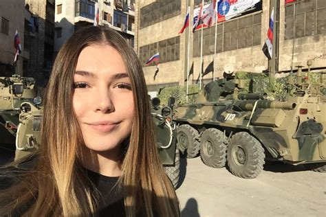 vkontakte teens russian powerlifting teen on a bizarre tour of syria vocativ