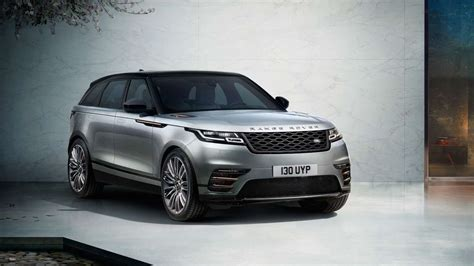 range rover velar range rover velar india launch in 2017 motoroids