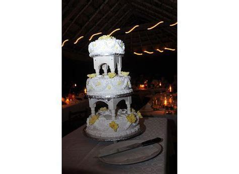 tres leches wedding cake yum picture of ique fresco