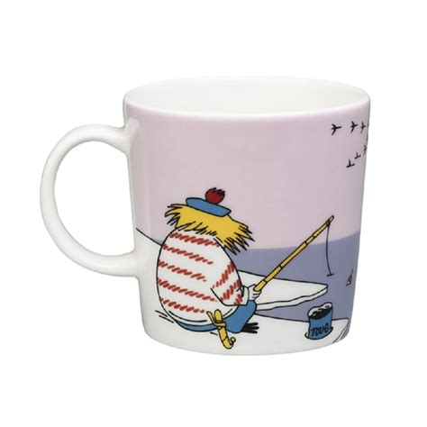 design mugs to sell iittala ceramic moomin mug cup eg snorkmaiden moomintroll