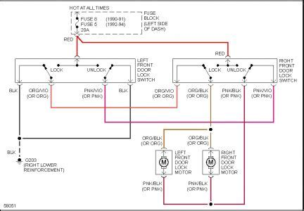 1994 dodge dakota wiring diagram electrical problem 1994