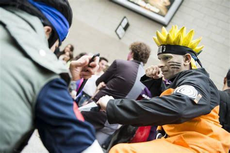 tencent taps ninja naruto  chase chinas  billion anime market  japan times