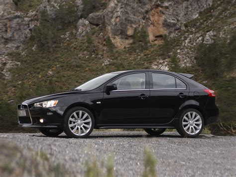 mitsubishi lancer sportback 2012 mitsubishi lancer sportback price photos reviews