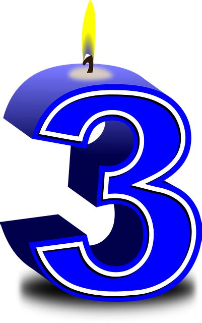 numbers    vector graphic  pixabay