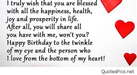 Best Birthday Quotes For Boyfriend Happy Birthday Wishes Cards For Boyfriend