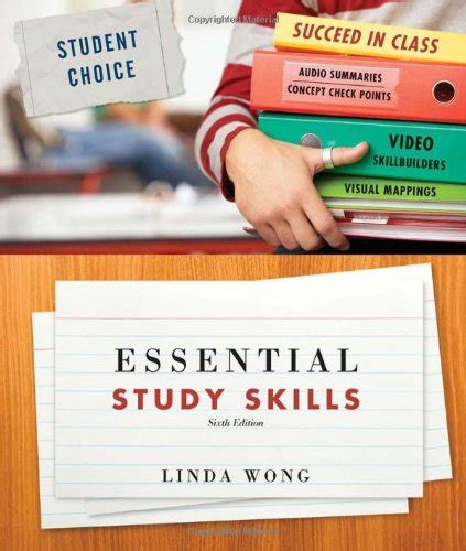 prepare for anything paperback edition 338 essential skills outdoor books cheapest copy of essential study skills by wong