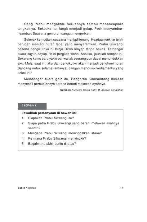 membuat puisi kelinci sd mi kelas03 bahasa indonesia mei