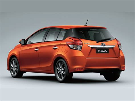 Toyota Yaris 2015 Price 2015 Toyota Yaris Msrp Mpg Price