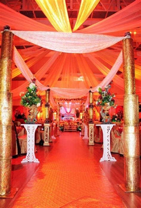 Weddings Entrance Decoration Ideas ? OOSILE