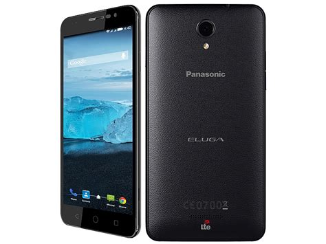 Hp Panasonic Android Eluga panasonic eluga l2 eluga i2 t45 4g with android 5 1 lollipop launched in india technology news