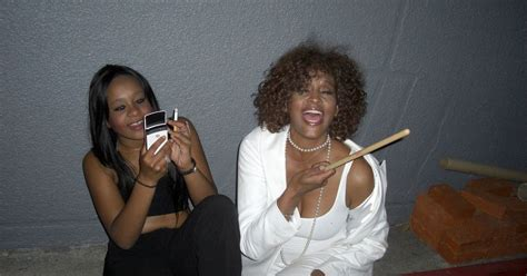whitney houston died in bathtub whitney houston s friend reveals for the first time the