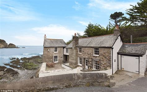 the mill house in remote goes on sale for