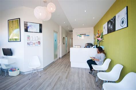 dentist waiting room our clinic randwick dental clinic