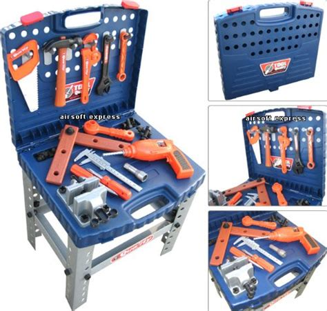 best tool bench for kids toy work bench toy tool set workbench kids workshop toolbench