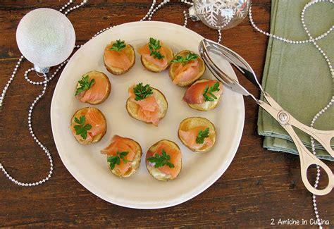 cucinare salmone affumicato patate al forno con salmone affumicato 2 amiche in cucina