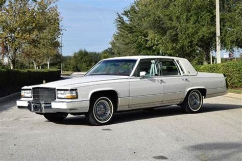 how to learn about cars 1992 cadillac brougham interior lighting 1992 cadillac brougham for sale carsforsale com
