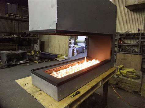 5 key decisions for designing a linear gas fireplace