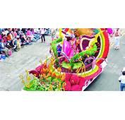 Fiesta De Las Flores Y Frutas En Ambato Es Una Opci&243n
