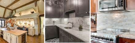 How To Make A Backsplash In Your Kitchen by 5 Backsplash Ideas To Make Your Kitchen Pop Coldwell