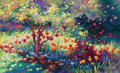 painting color jen s picks paint vibrant landscapes artist s network