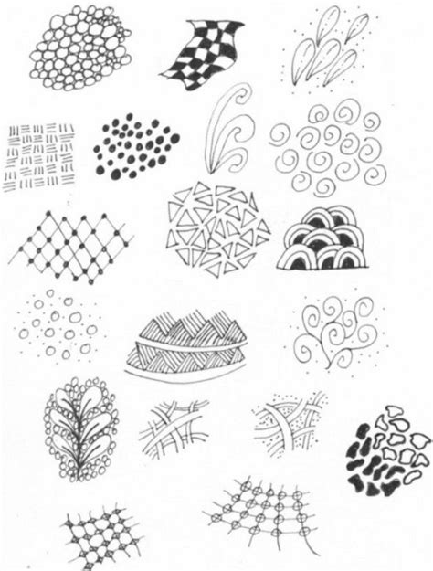 doodle fill 1862 best images about doodle ideas on