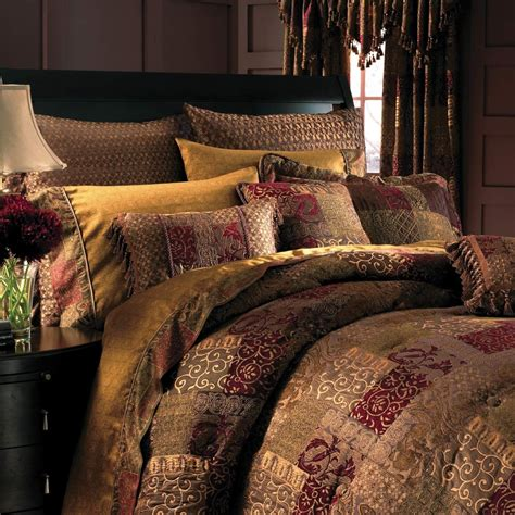 red black and gold comforter sets red and gold comforter set home design ideas