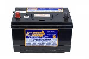 Chrysler Battery Chrysler Batteries