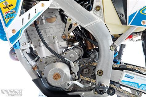 Injektor 250fi mxa race test 2017 tm 300fi mx a motocross