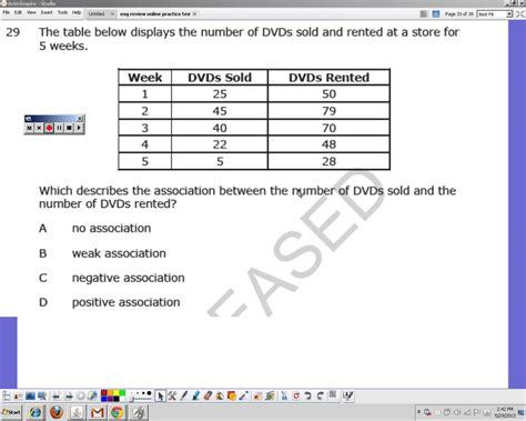 Printable 3rd Grade Eog Reading Practice Test third grade eog math practice test 1000 images about 3rd