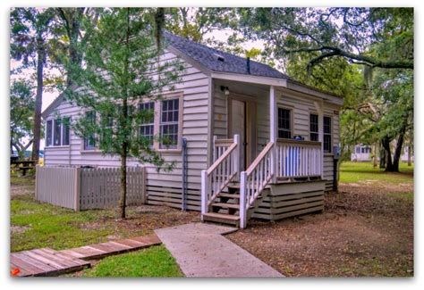 Edisto Cabin Rentals by Things To Do Outside Kidding Around Greenville