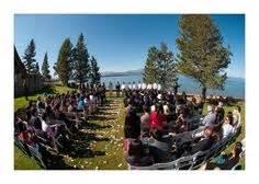 Blue Lotus Shelton Egdewood Lake Tahoe Wedding Groom