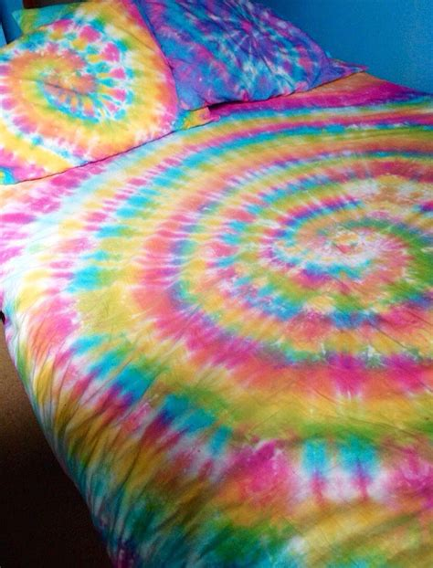 tie dye comforter set tie dye sheet set 4 piece tie dye sheet set custom made