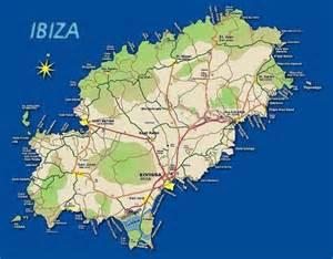 Ibiza Spain Map by Ibiza Island Map Related Keywords Amp Suggestions Ibiza