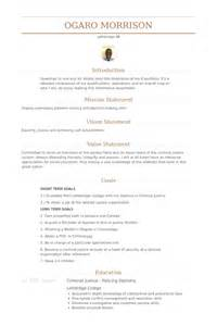 Database Security Guard Sle Resume by Security Guard Resume Sles Visualcv Resume Sles Database