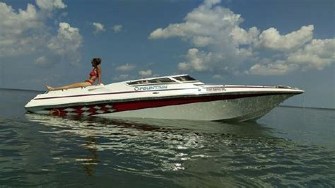 27 ft fountain boats for sale fountain 27 fever boats for sale yachtworld