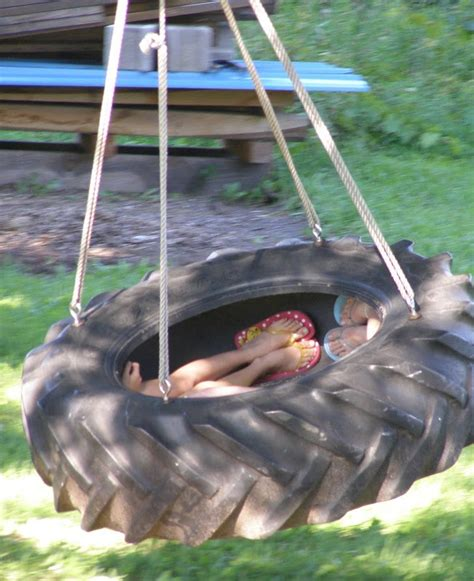 swings made out of tires climb a tree by mbtreeservice 8 kids and parenting ideas
