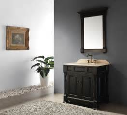 Black Bathroom Mirror by Black Bathroom Mirror How To Make Cozy Interior