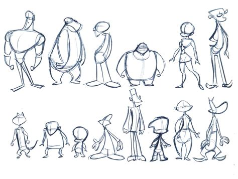 Drawing 2d Characters character animation sheets related pictures 3d animation