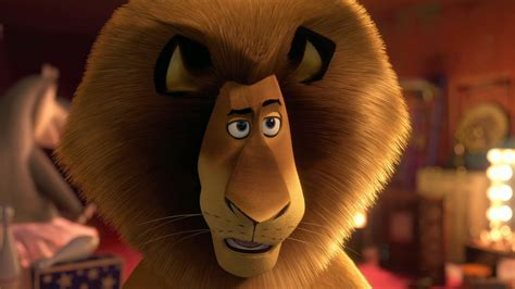 madagaskar film lion name image gallery madagascar 3 alex