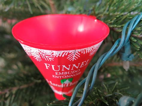 christmas tree funnel home depot three essential tree accessories home fixated