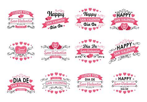 imagenes vectores san valentin dise 241 o san valentin descargue gr 225 ficos y vectores gratis