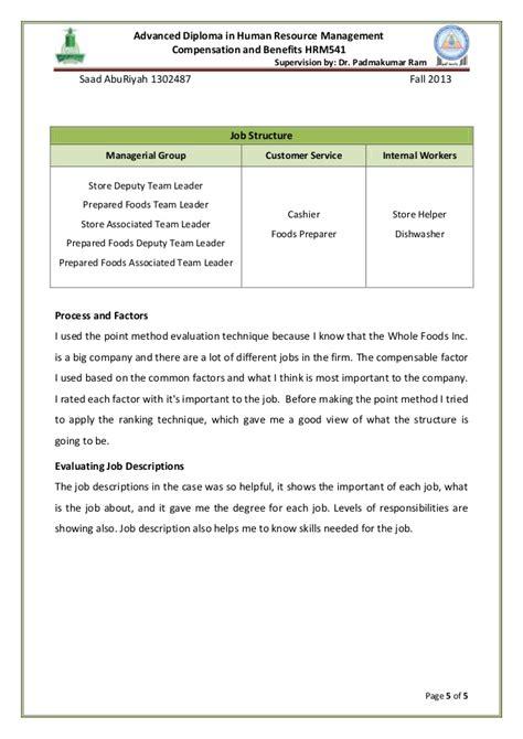 Food Preparer Description by Description Department Of Food Science Compliance 3 Food Service Description Next Food