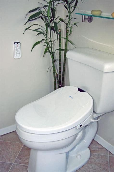 Heated Seat Bidet Brondell Swash 900 Bidet Heated Toilet Seat Bidet Toilet