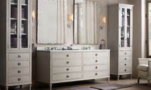 Restoration Hardware Bathroom Cabinets Rooms Restoration Hardware